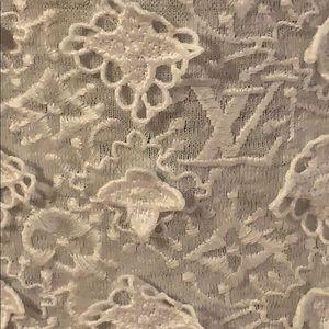 Louis Vuitton Tops - Authentic Louis Vuitton linen unique detail tap